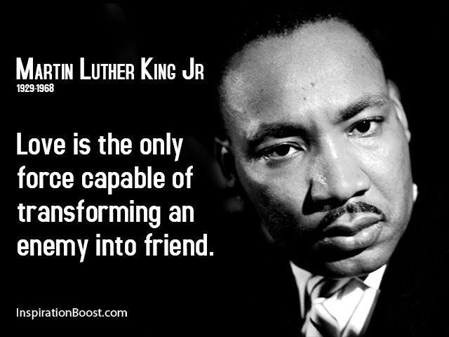 Love. ♥️♥️ #MLKDay