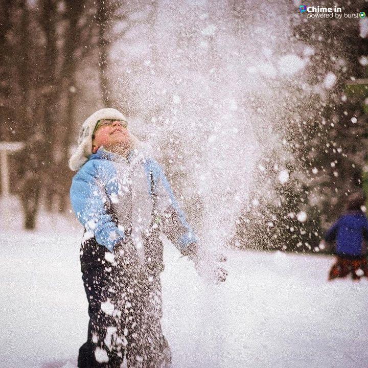 PHOTO GALLERY: Snowy weekend in Rochester https://t.co/fudbF56MvQ
