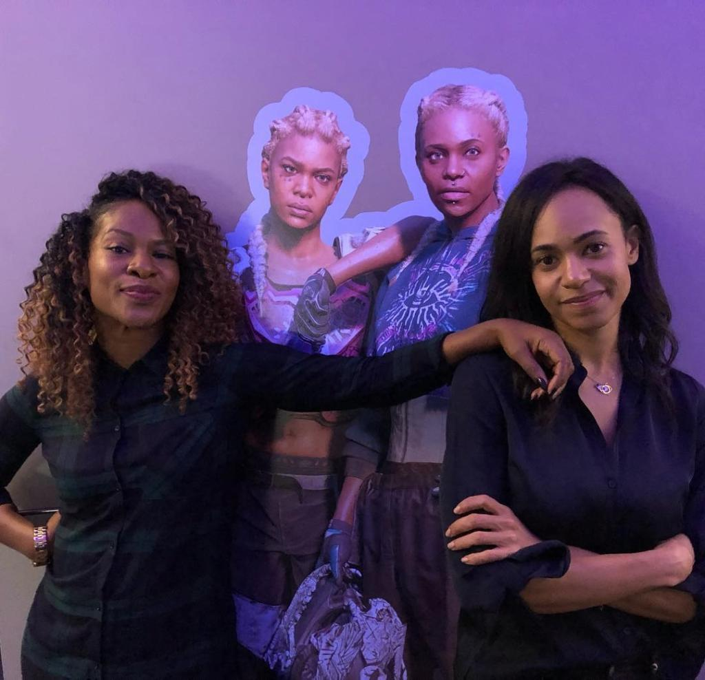 Far Cry 6 On Twitter Meet The Voice Actresses Of Farcrynewdawn