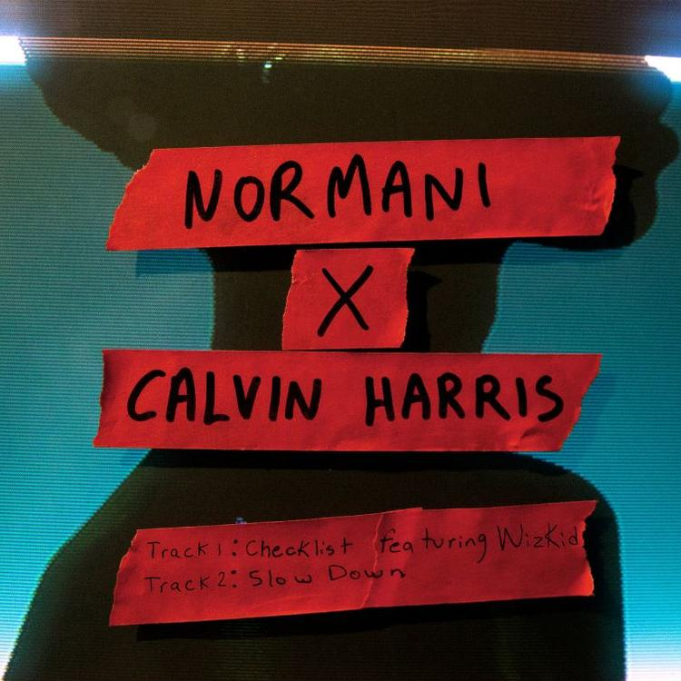 #MiddayShow With @OfficialOlisa NP: Checklist - @Normani @CalvinHarris FT @wizkidayo
