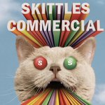 Image for the Tweet beginning: Skittles Will Put on a