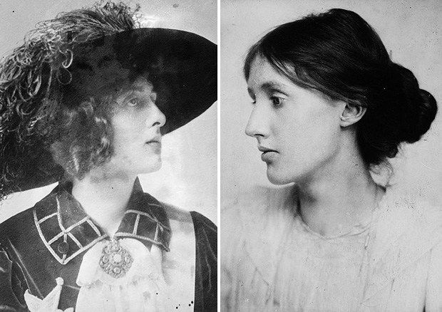 History's most beautiful LGBT love letters, before 'LGBT' meant anything to anyone: Virginia Woolf, Oscar Wilde, Margaret Mead, Eleanor Roosevelt, Allen Ginsberg, and more https://t.co/rvT4IgPf5X