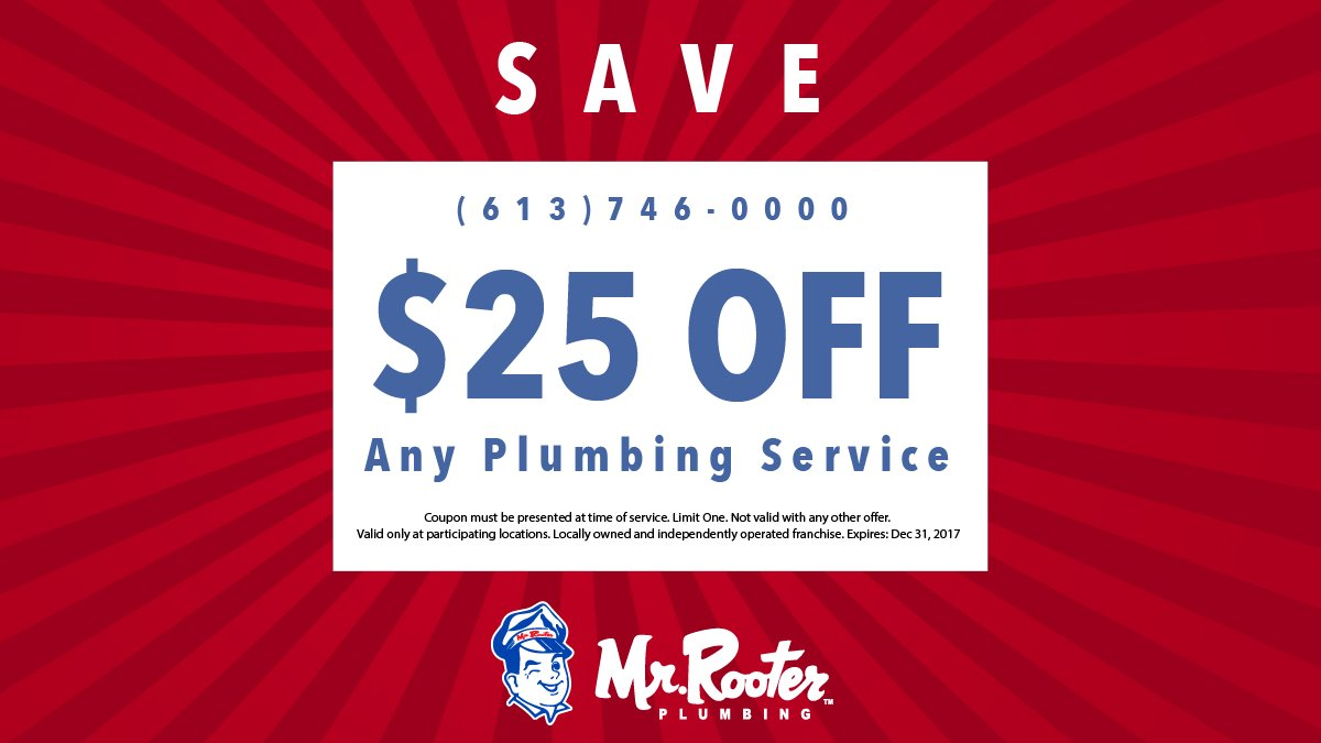 Plumbing #coupon code