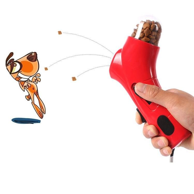 Pet Life Press N Fetch Pet Dog Cat Interactive Treat Launcher Toy.  Check out our website: https://spaceplug.com/pet-life-press-n-fetch-pet-dog-cat-interactive-treat-launcher-toy.html… . . . . #spaceplug #treatlauncher #toy #dog #pets #petlife #buy #shop #sell #marketplace #style #products #followus #follow4follow #like4like #like #photooftheday