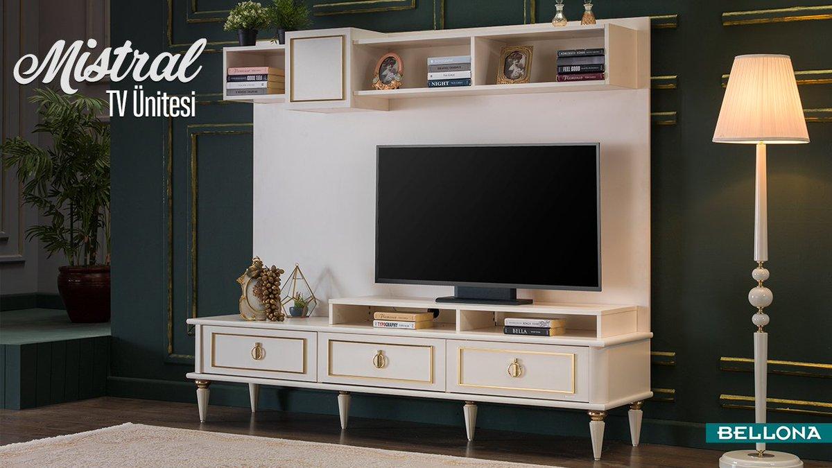 Geçen yıl kaçırdığınız tüm filmleri izlemek için harika zamanlar değil mi? http://bit.ly/MistralDuvarÜnitesi… #Bellona #HomeDecor #Decoration #Interior