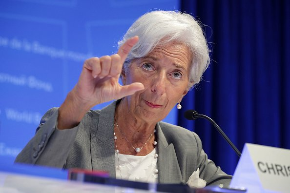 Forbes_es's photo on El FMI