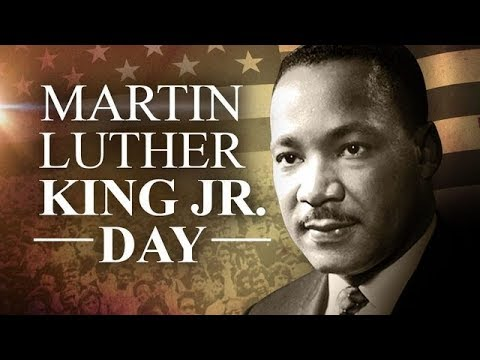 "Matt Cartwright on Twitter: ""Today we celebrate the life of a true American hero...Rev. Dr. Martin Luther King, Jr.; let us honor the life, the legacy, and the enduring message of acceptance"