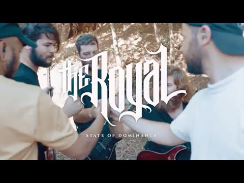 The Royal - State Of Dominance (Official Video) on- http://www.theroyalofficial.com/the-royal-state-of-dominance-official-video/…  #merch #shirt #metalcore #black #white #day #night #bands #shop #support #dude #guy #tattoo #tattoos #logo #model #mosh #metal #band #breakdown #heavymetal #posthardcore #screamo #summer