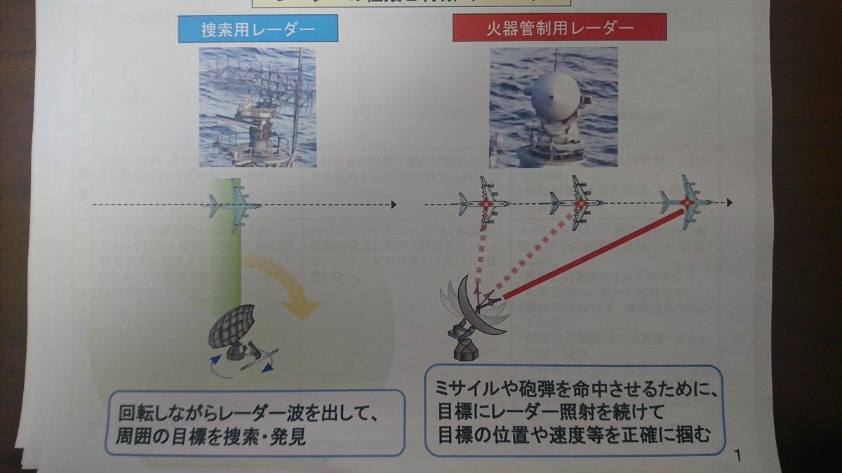 韓国駆逐艦による火器管制レーダー照射。防衛省がホームページでレーダー音を発信。嘘を重ねる韓国に協議打ち切りの毅然たる態度を示した。しかしなぜ「防衛協力の継続へ向けて真摯に努力」する必要があるのか。真摯とは嘘を言っている韓国が謝罪の観点から使う言葉であって、日本が使う言葉ではない。