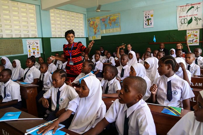What Is Appropriate Education For >> World Bank Education On Twitter Successful Education Systems