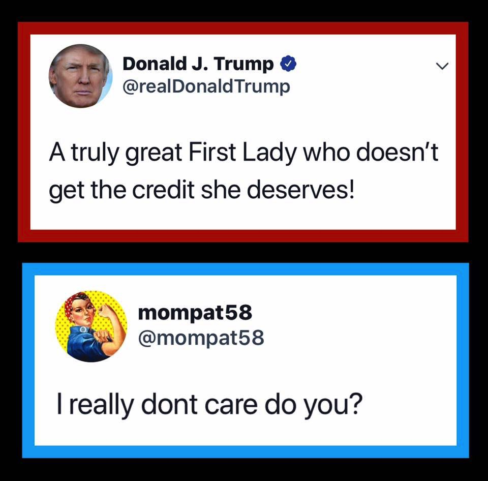 A truly great porn star who got exactly what she deserves.  I don't care! @realDonaldTrump #TraitorDon,#TrumpShutdown