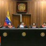 Constitución Nacional Twitter Photo