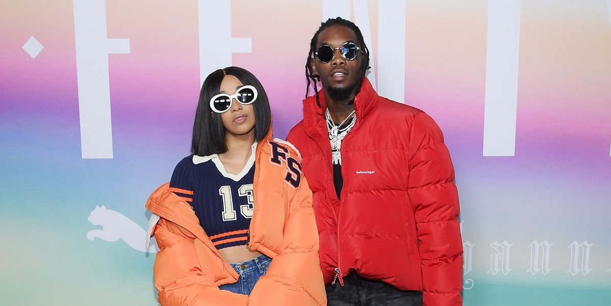 Important Update: Cardi B and Offset Could Be Officially Back Together 'Very Soon' https://t.co/lyVqXkPKgx