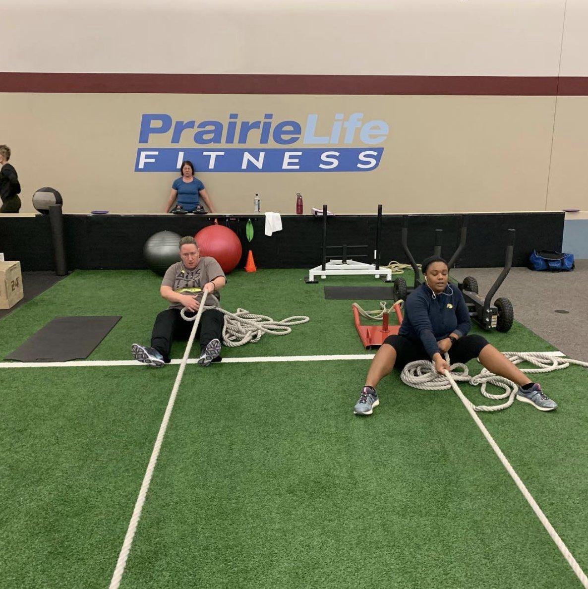 Prairie Life Fitness Plifefit Twitter