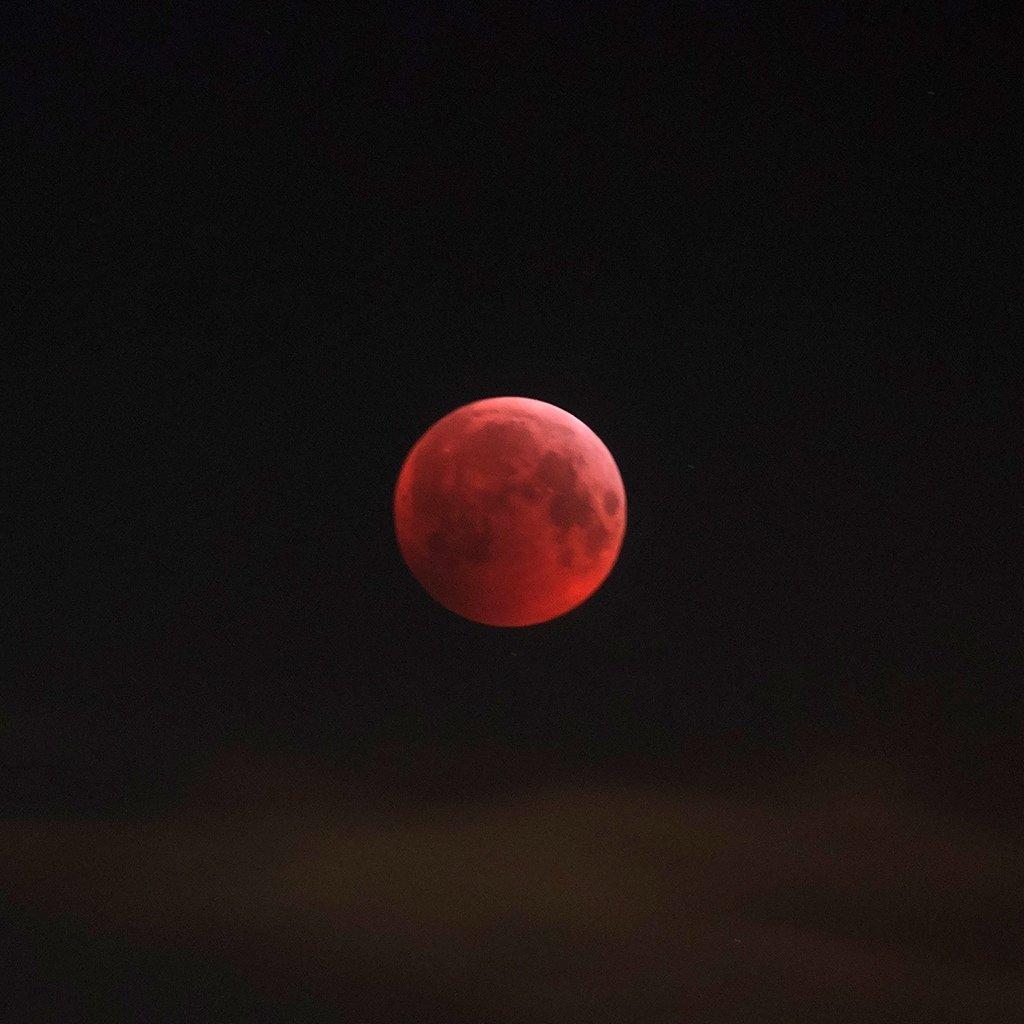 кровавое затмение луны картинки сашина рассказала