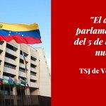 Asamblea Nacional Twitter Photo