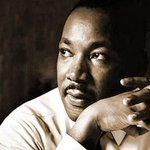 """Life's most persistent and urgent question is, 'What are you doing for others?'"" - #MLK"