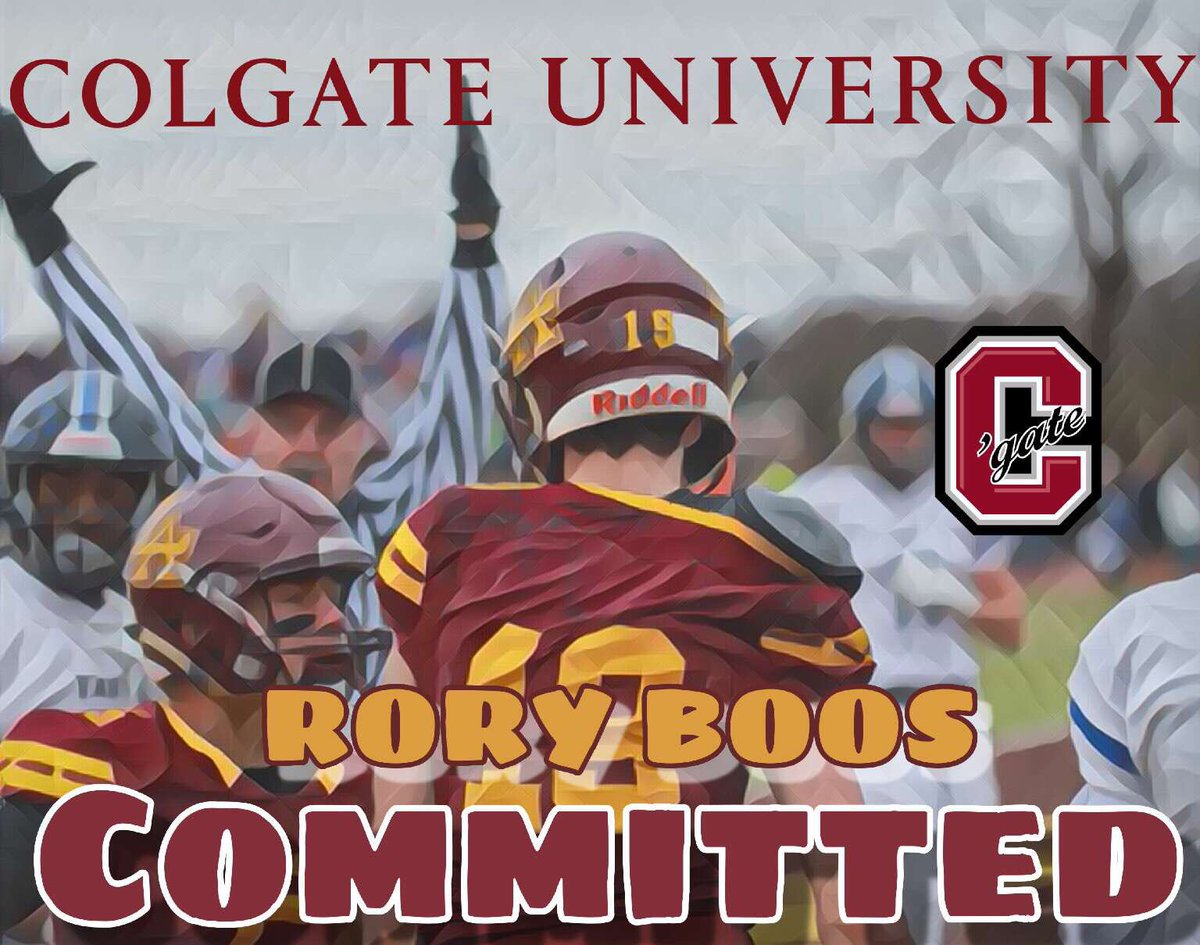 Committed!