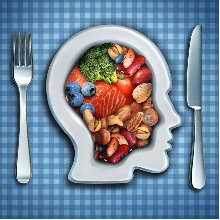 Science is confirming that diet and nutrition are as important to your mental #health as to your physical health. https://buff.ly/2qQPUF8  🍇🍓🥑🥕🍉  #mentalhealth #depression #microbiome #Mediterraneandiet #diet #nutrition #brain #serotonin #neurotransmitters #BDNF #food