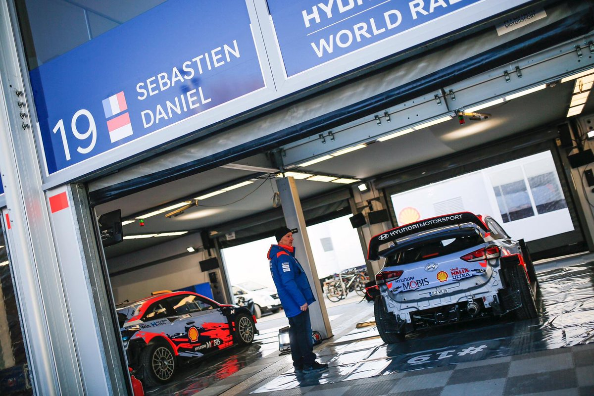 WRC: 87º Rallye Automobile de Monte-Carlo [22-27 de Enero] - Página 4 DxcyyR-WsAAbCqh