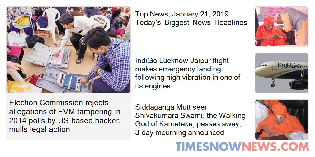 Here's the Top News right now, from around the world. For detailed coverage and expert analysis of news that matters, visit: https://t.co/SpKFl0egvq