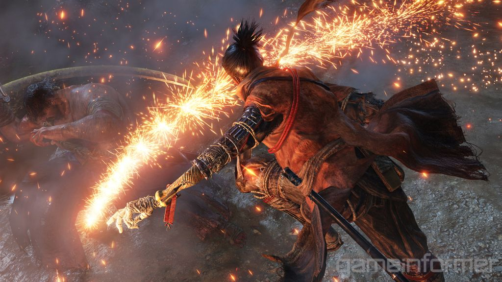 How will Sekiro: Shadows Die Twice's soundtrack compare to Bloodborne and Dark Souls? Watch our new, exclusive interview with From Software composer Yuka Kitamura to learn all about it. https://t.co/7Jy3yIR5Gt
