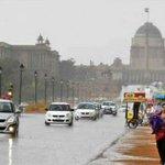 #DelhiRains Twitter Photo
