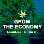 Image for the Tweet beginning: Legalizing #Cannabis Could Mean Big