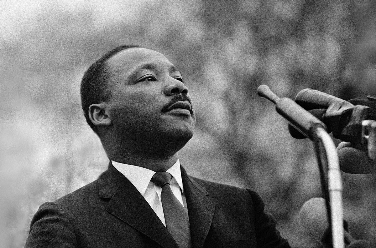 10 Songs that sampled Martin Luther King, Jr. https://t.co/YX3KTbf1r9