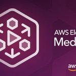 Image for the Tweet beginning: New #AWSLaunches! 🚀AWS Elemental MediaLive Adds