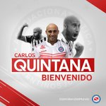 Quintana Twitter Photo