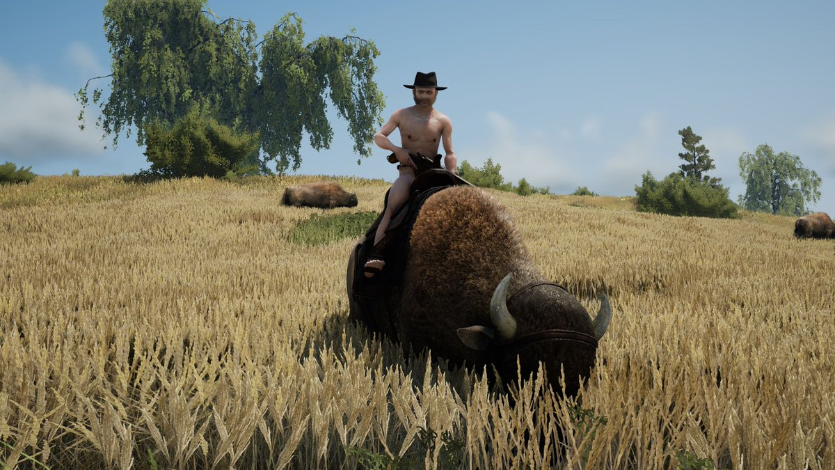 Heat wants to be Red Dead Online for the PC, but the developer has a troubled history of failing to meet fan expectations. Many say it has abandoned past games entirely. https://t.co/hVceX12130