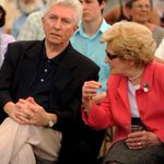 Gilles Duceppe Twitter Photo