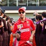 Sebastian Vettel talks Mick Schumacher and F1 2019...  https://t.co/kRJtLTZD7I