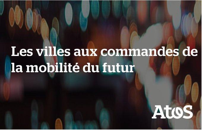 Chaque jour, les Français passent 50 minutes dans les #transports, principaux émetteurs de...