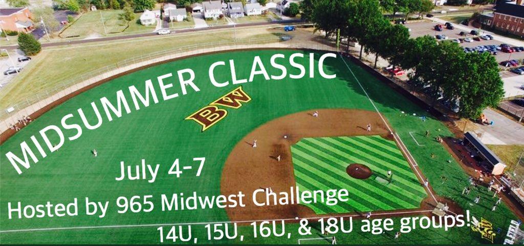 965 Midwest Challenge Tournaments 965mwchallenge Twitter