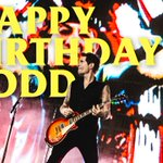 Image for the Tweet beginning: Happy Birthday, @toddsplanet!