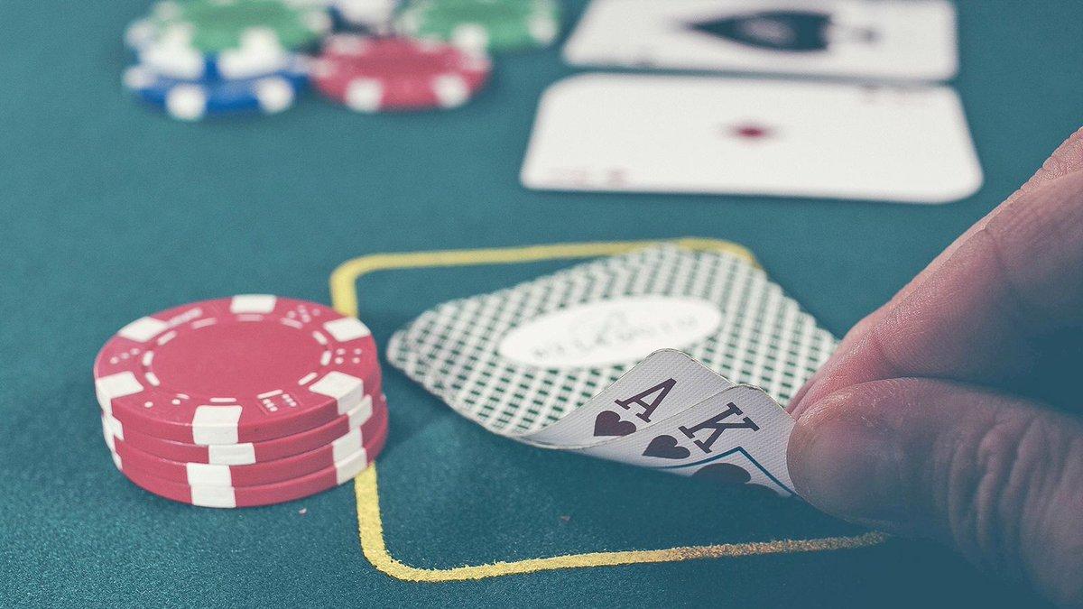 Texas holdem poker punti