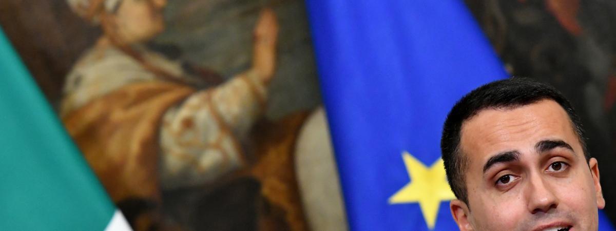 L'ambassadrice d'Italie convoquée au Quai d'Orsay après les 'propos inacceptables' d'un ministre transalpin sur la France  https://t.co/HA9cedTGXf