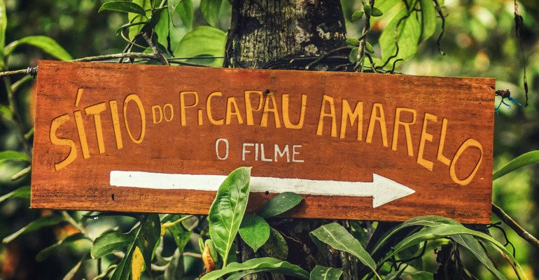Vem, Emília! 'Sítio do Pica-pau Amarelo' vai virar filme -->  | https://t.co/CfzXhndyWQ   #monteirolobato #sitiodopicapauamarelo#emilia#narizinho#pedrinho