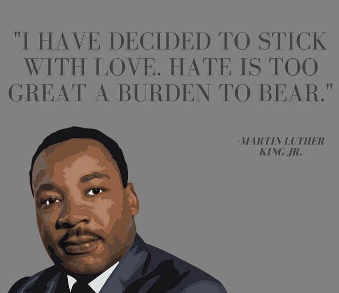 #MotivationMonday #MLK2019