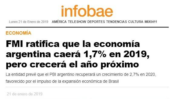 Edgardo Rovira's photo on El FMI