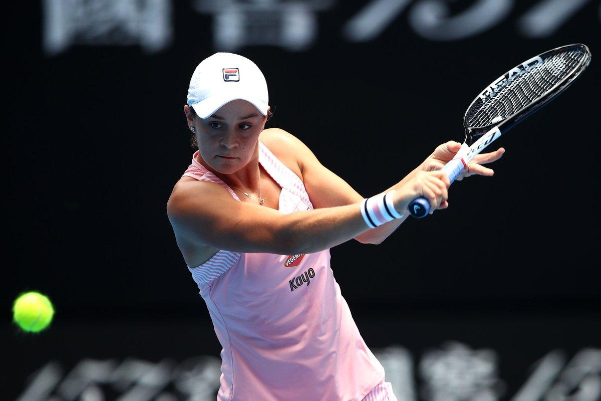 Live Tennis's photo on #AusOpen