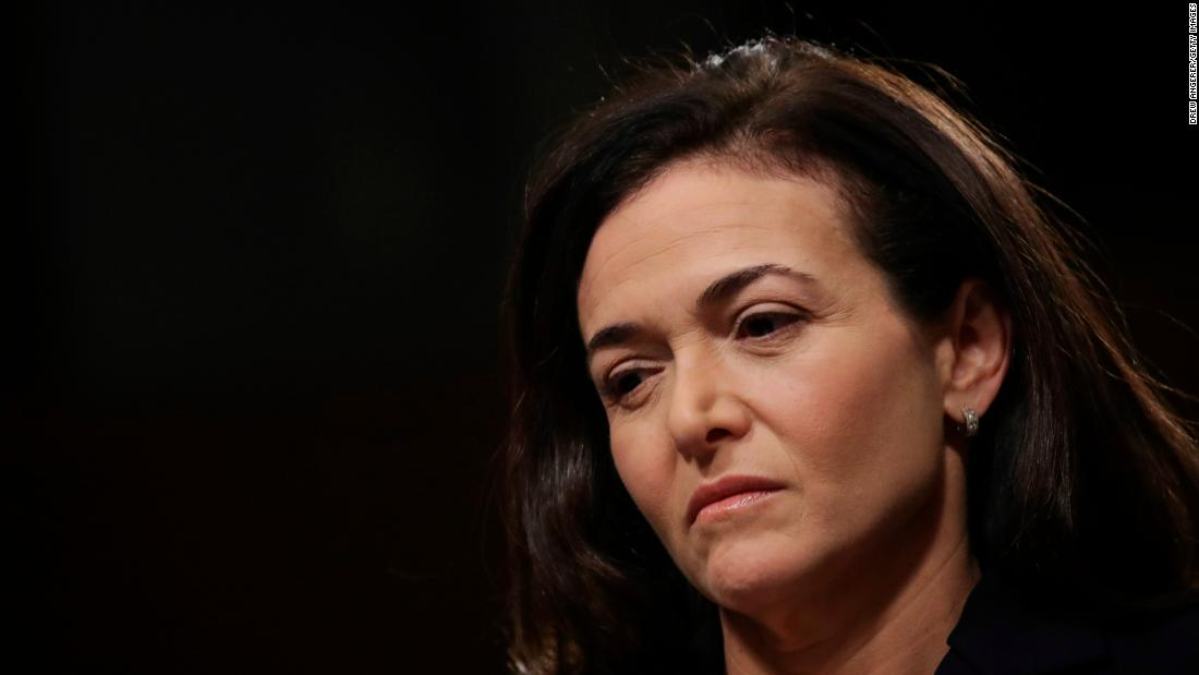 Facebook will work with Germany to combat election interference, Sheryl Sandberg says https://t.co/XtRqtE7l1y