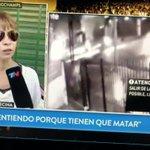 #ToqueDeQueda Twitter Photo