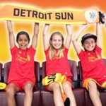 Image for the Tweet beginning: DETROIT SUN FC COME HELP THE