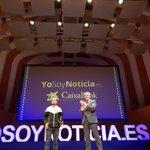 #galayosoynoticia Twitter Photo