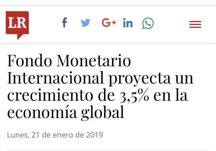 Juan carlos Gossaín's photo on El FMI