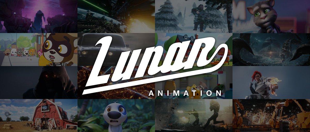 Lunar Animation (@LunarAnimation) | Twitter