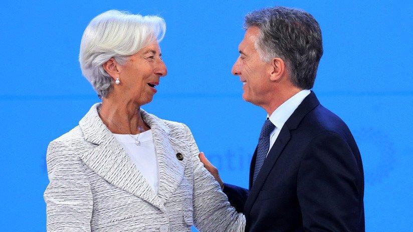 #Noticias del #Perú🇵🇪's photo on El FMI